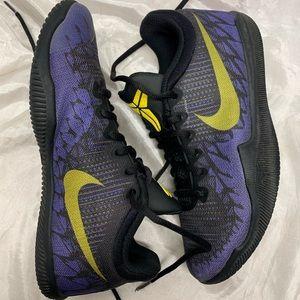 Nike Mamba Rage Shoes